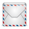 96x96px size png icon of app mail