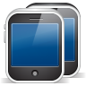96x96px size png icon of iphone3gs