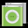 96x96px size png icon of ipod nano