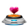 96x96px size png icon of Folder Favorites