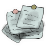 96x96px size png icon of Note