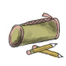 96x96px size png icon of Pencilcase