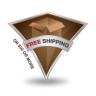 96x96px size png icon of Free Shipping