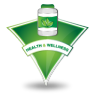 96x96px size png icon of Health and Wellness