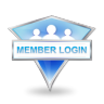 96x96px size png icon of Login