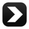96x96px size png icon of Arrow Next