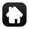 96x96px size png icon of Home