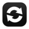 96x96px size png icon of Refresh