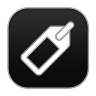 96x96px size png icon of Tag 2