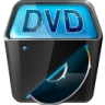 96x96px size png icon of broken dvd