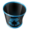 96x96px size png icon of broken trash
