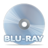 96x96px size png icon of Disc bluray