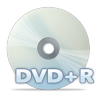 96x96px size png icon of Disc dvdpr