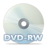 96x96px size png icon of Disc dvdrw