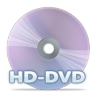 96x96px size png icon of Disc hddvd
