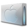 96x96px size png icon of Drive macos