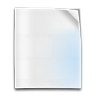 96x96px size png icon of Filetype default 2