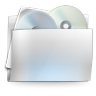 96x96px size png icon of Folder my music