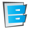 96x96px size png icon of Archive