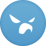 96x96px size png icon of Falcon pro for twitter