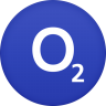 96x96px size png icon of O2