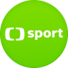 96x96px size png icon of ct sport