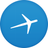 96x96px size png icon of expedia