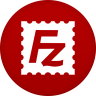 96x96px size png icon of filezilla