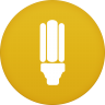 96x96px size png icon of flashlight app
