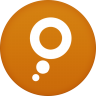 96x96px size png icon of meebo