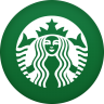96x96px size png icon of starbucks