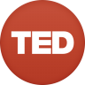 96x96px size png icon of ted