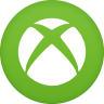 96x96px size png icon of xbox