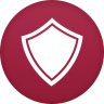 96x96px size png icon of antivirus universal