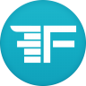 96x96px size png icon of finovate