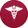 96x96px size png icon of health