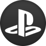 96x96px size png icon of playstation