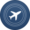 96x96px size png icon of FlightTrack