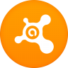 96x96px size png icon of avast