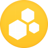 96x96px size png icon of beejive im