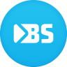96x96px size png icon of bs player