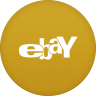 96x96px size png icon of ebay
