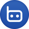 96x96px size png icon of ebuddy