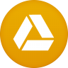96x96px size png icon of google drive