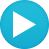 96x96px size png icon of mx player