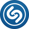 96x96px size png icon of shazam