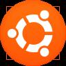 96x96px size png icon of ubuntu