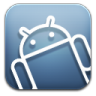 96x96px size png icon of Android Help