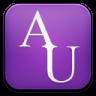 96x96px size png icon of Ashford University