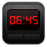 96x96px size png icon of Clock Alarm